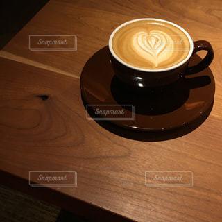 カフェの写真・画像素材[662247]
