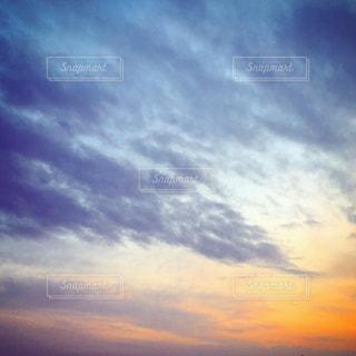 空の写真・画像素材[681547]