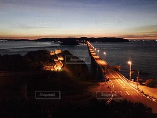 夕日の写真・画像素材[659651]