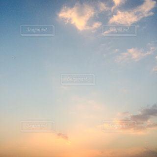 空の写真・画像素材[660137]