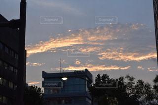 空の写真・画像素材[660177]