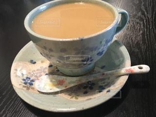 カフェの写真・画像素材[660355]