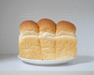 朝食の写真・画像素材[672091]