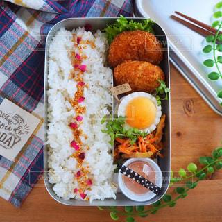 お弁当の写真・画像素材[935491]
