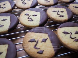 よーじやクッキーの写真・画像素材[1232469]