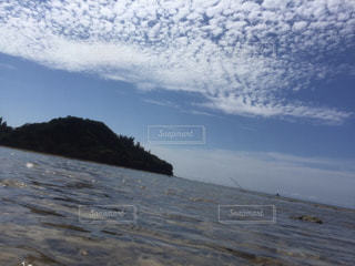 海の写真・画像素材[660923]