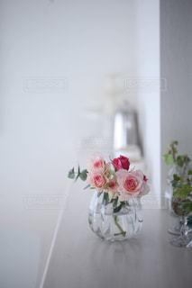 花のある暮らしの写真・画像素材[2982120]