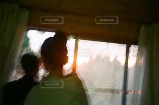 夕焼けの写真・画像素材[924288]