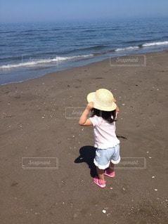 子どもの写真・画像素材[20689]