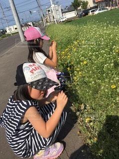 子どもの写真・画像素材[23753]