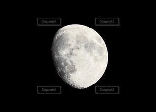 月の写真・画像素材[738037]