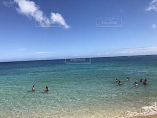 海の写真・画像素材[661642]