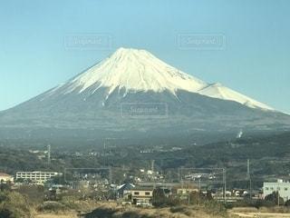 富士山の写真・画像素材[958589]
