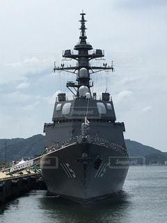 船の写真・画像素材[661826]