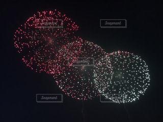 夜空の写真・画像素材[662475]