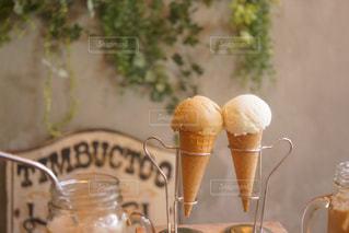 アイスクリームの写真・画像素材[873391]