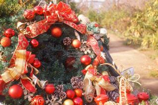 果物や野菜の展示会 - No.877805
