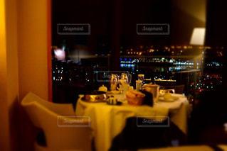 ホテルの部屋の写真・画像素材[879762]