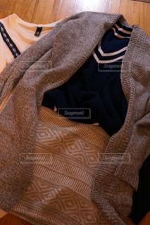 毛布、ぬいぐるみゾウの写真・画像素材[886746]