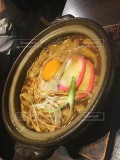 スープのボウルの写真・画像素材[1432035]
