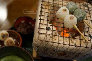 食品のボウルの写真・画像素材[1803640]