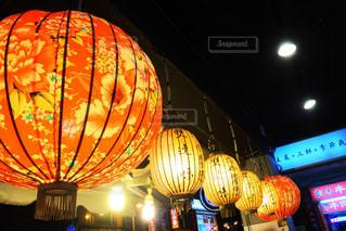 台湾の屋台の写真・画像素材[2105082]