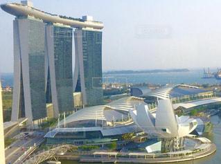 シンガポールの写真・画像素材[2106424]
