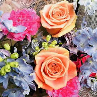 花束の写真・画像素材[2109481]