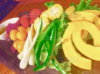 カラフル野菜の写真・画像素材[2113039]
