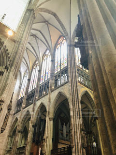 大きな教会の写真・画像素材[2267677]