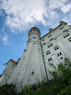 ドイツのお城の写真・画像素材[2268653]