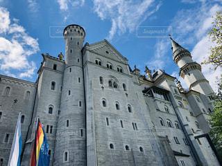 ドイツのお城の写真・画像素材[2268659]