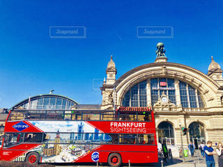 ヨーロッパの街並みの写真・画像素材[2268782]