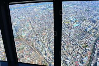 都市の眺めの写真・画像素材[4768929]