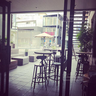 表参道 表参道カフェ cafe おしゃれ tokyoの写真・画像素材[663354]