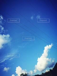 空の写真・画像素材[663420]