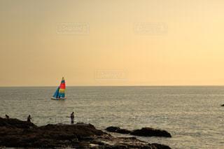 海の写真・画像素材[663468]
