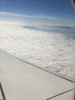 飛行機の写真・画像素材[663836]