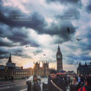 ロンドン - No.664099