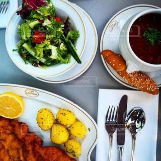 食べ物の写真・画像素材[45344]