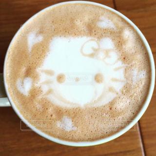 カフェの写真・画像素材[664717]