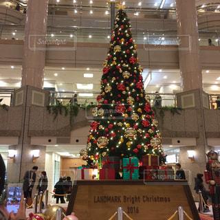 クリスマスの写真・画像素材[664745]