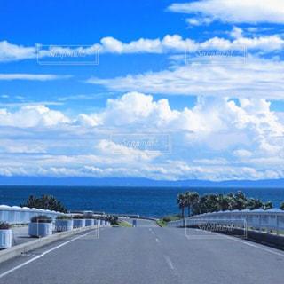海に続く道 - No.664824