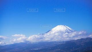 山の景色の写真・画像素材[2745318]