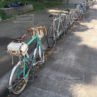自転車 - No.665185