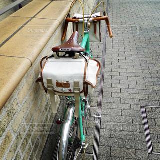 自転車 - No.665186