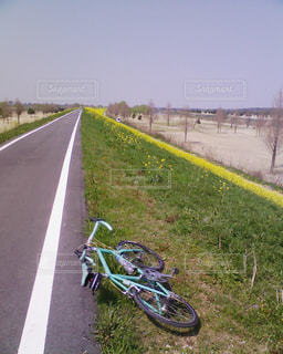 自転車 - No.665260