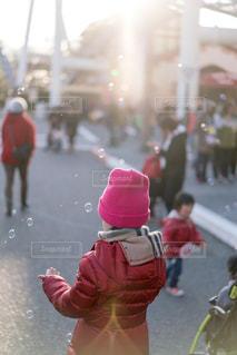 子供の写真・画像素材[668183]