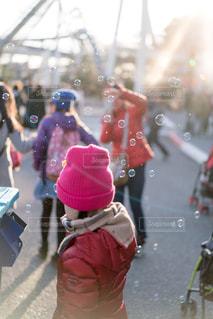子供の写真・画像素材[668184]