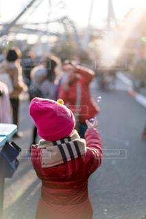 子供の写真・画像素材[668186]
